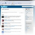 twitter in thunderbird