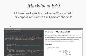 markdown-edit